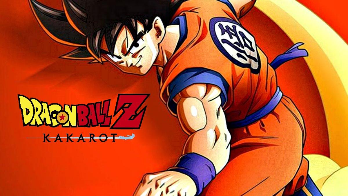 Dbz Kakarot Super Son Goku Est De Retour Giky