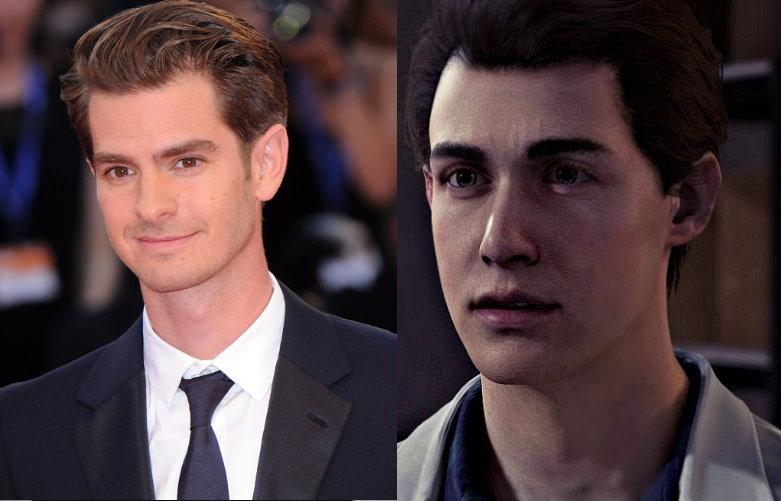 Spider-Man Remastered sur PS5 change le visage de Peter ...